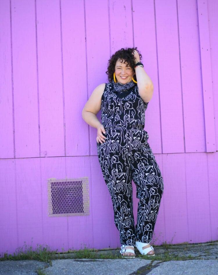 dazey LA review by wardrobe oxygen