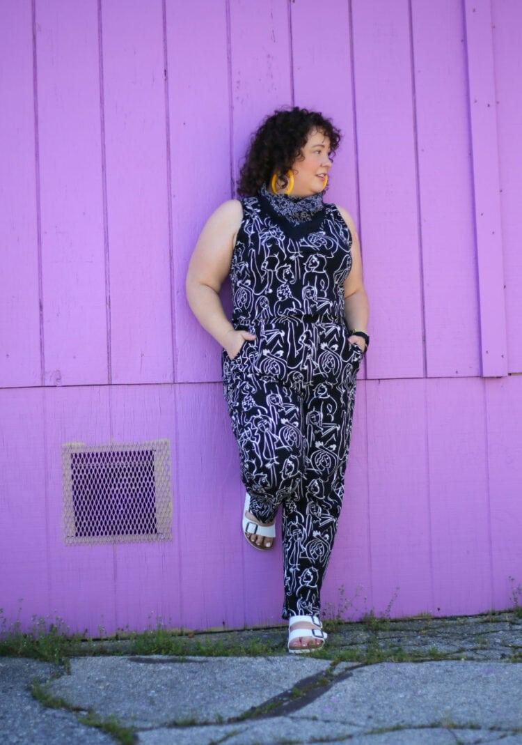 dazey LA review wardrobe oxygen