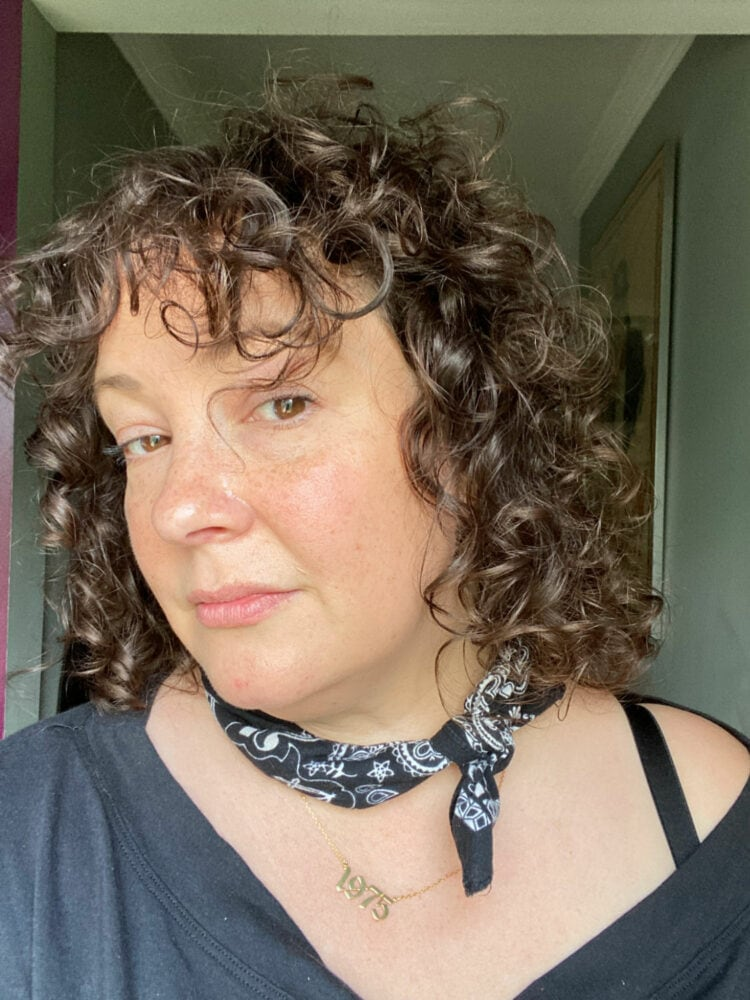 living proof curl definer review