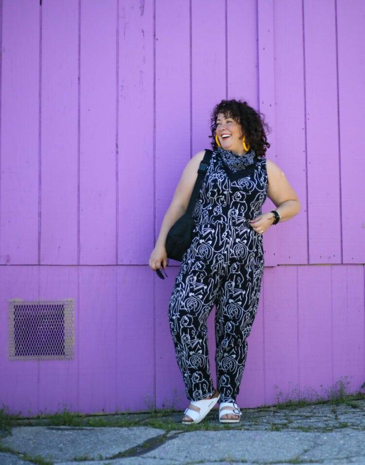 petite size 14 fashion blogger