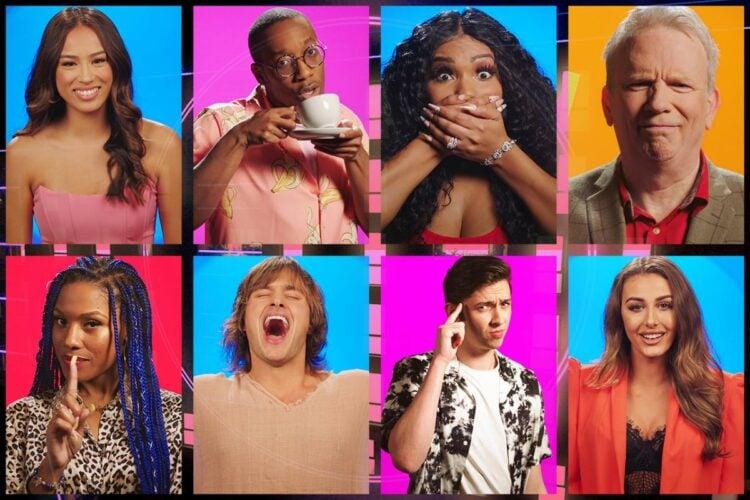 the circle season 2 cast