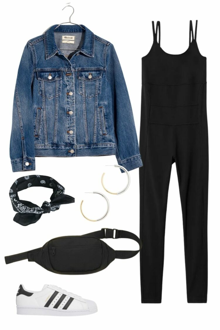 how to style the universal standard next to naked bodysuit