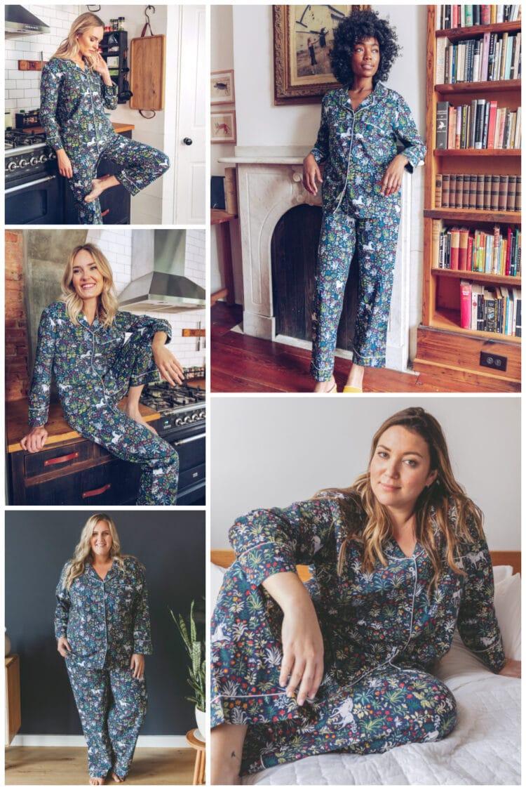 printfresh pajamas review honest