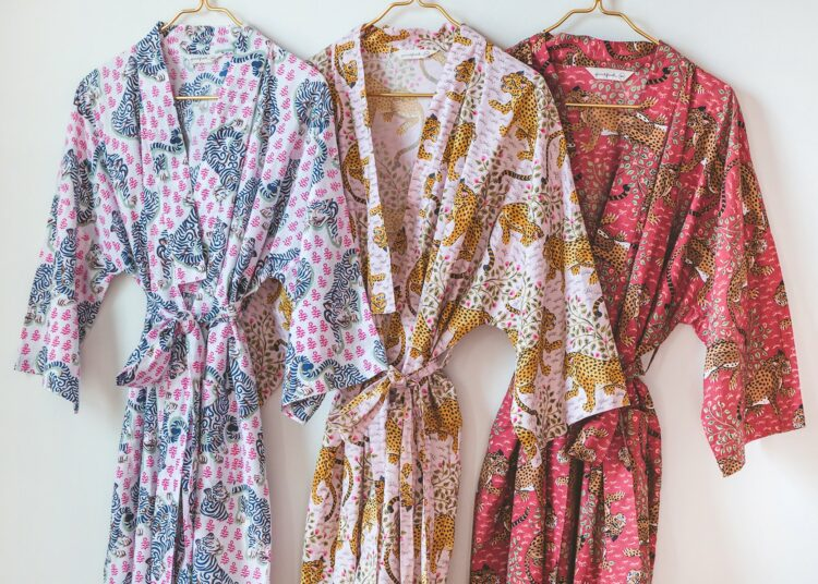printfresh robes