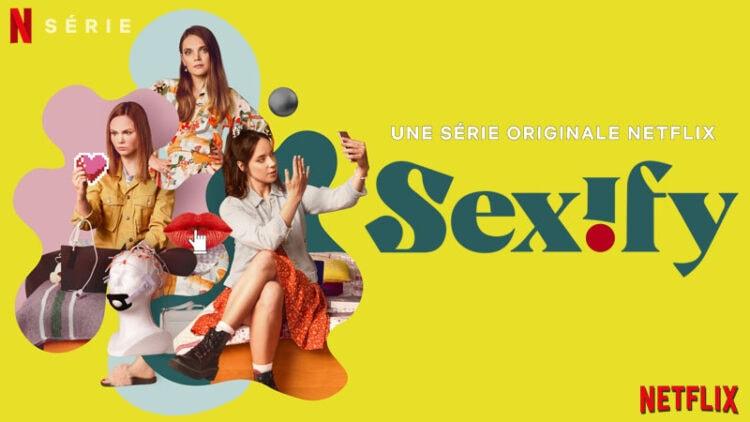 sexify netflix review