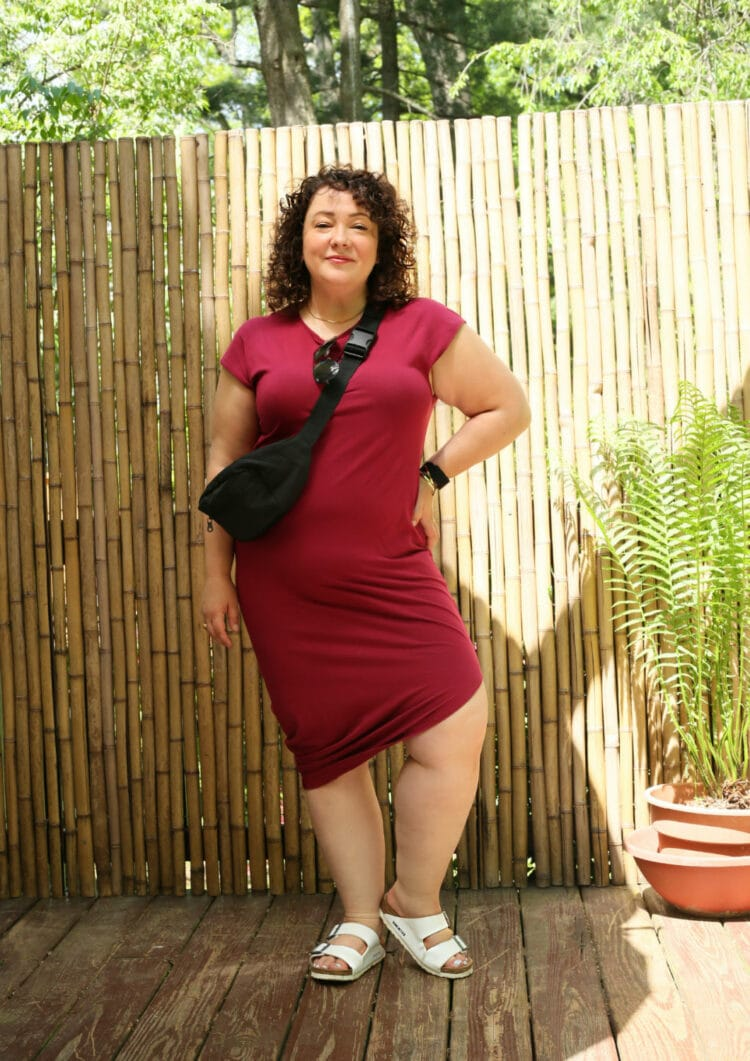 universal standard geneva dress