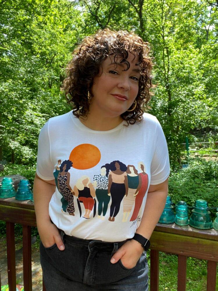 universal standard planned parenthood shirt 2021