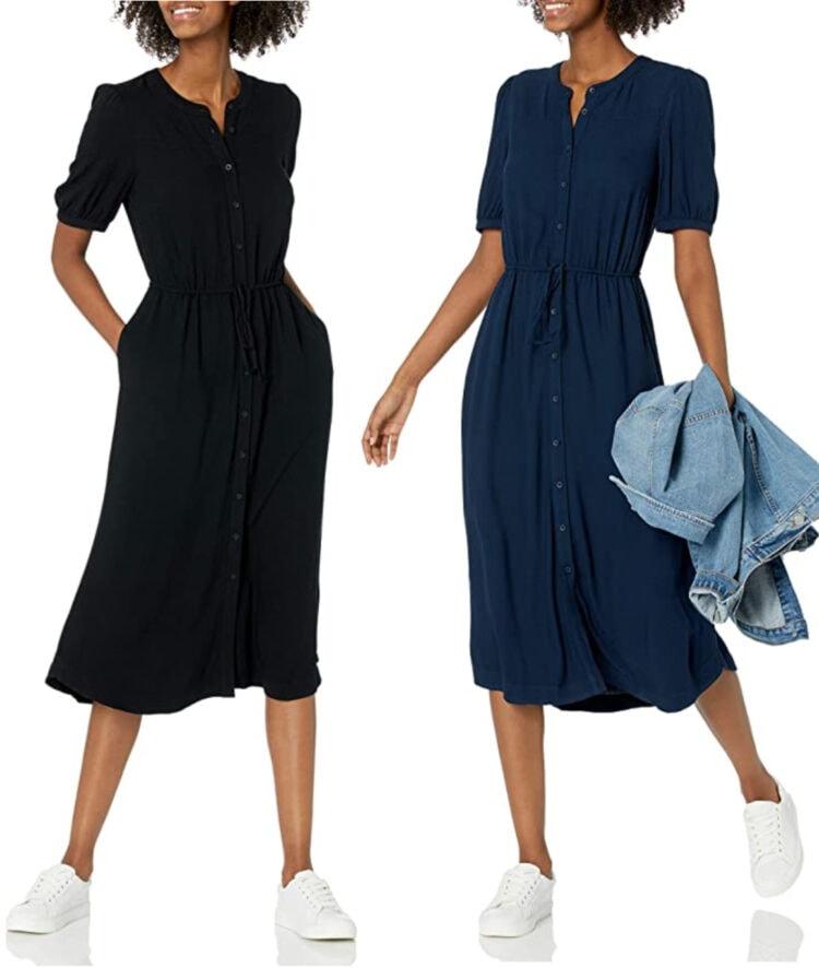 amazon dress review