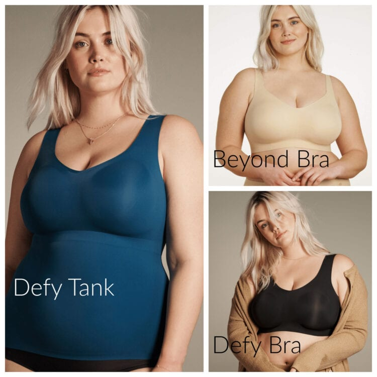Evelyn & Bobbie bra review by Wardrobe Oxygen
