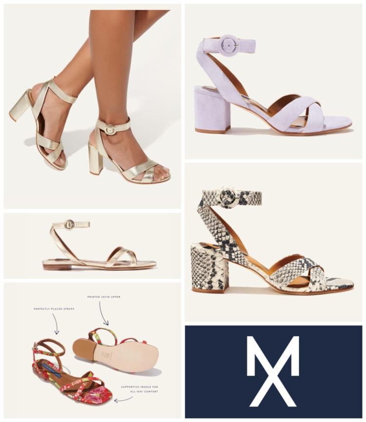 margaux shoes review