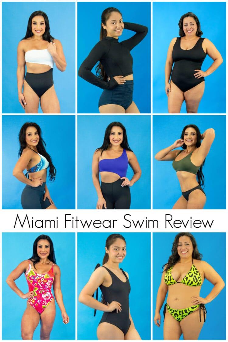 Miami Fitwear Swim Review 6