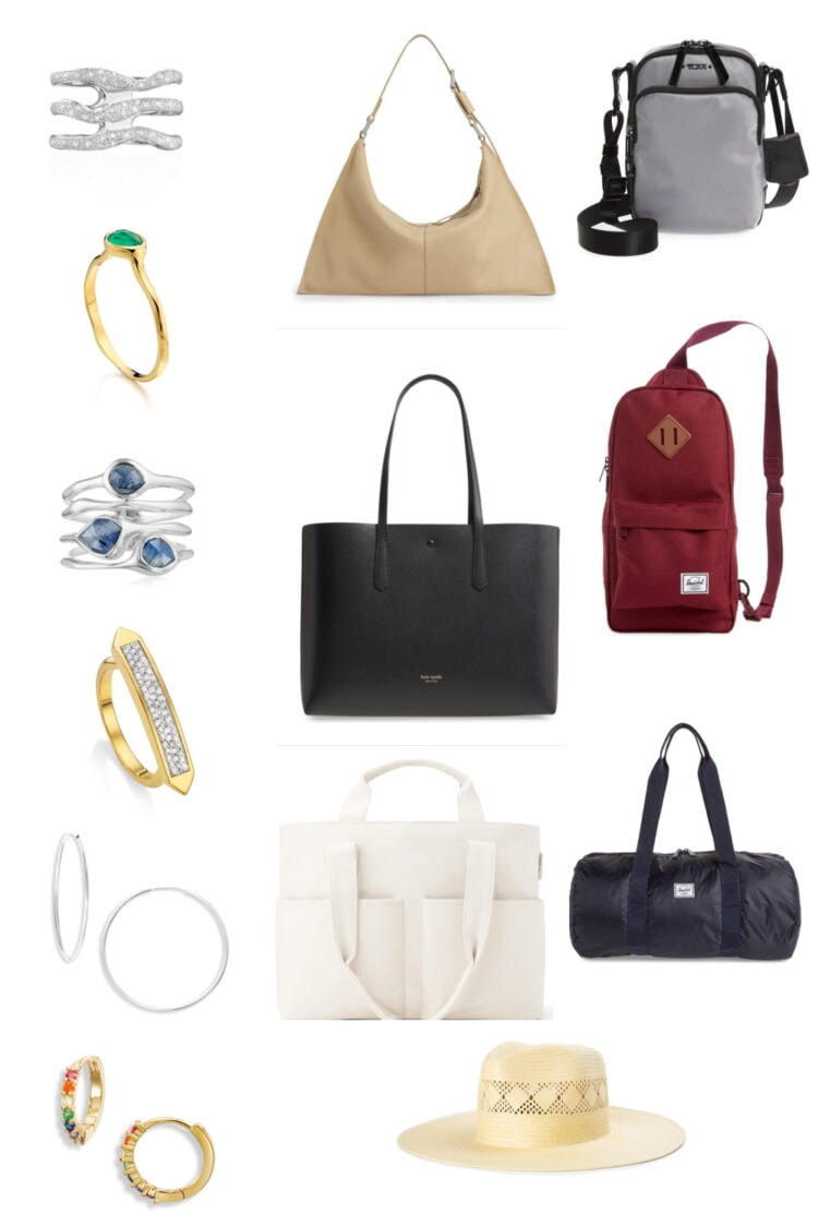 accessories in the nordstrom anniversary sale