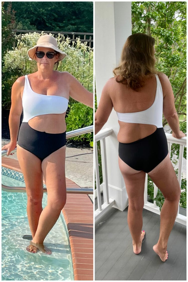 miami fitwear swimsuit review one piece