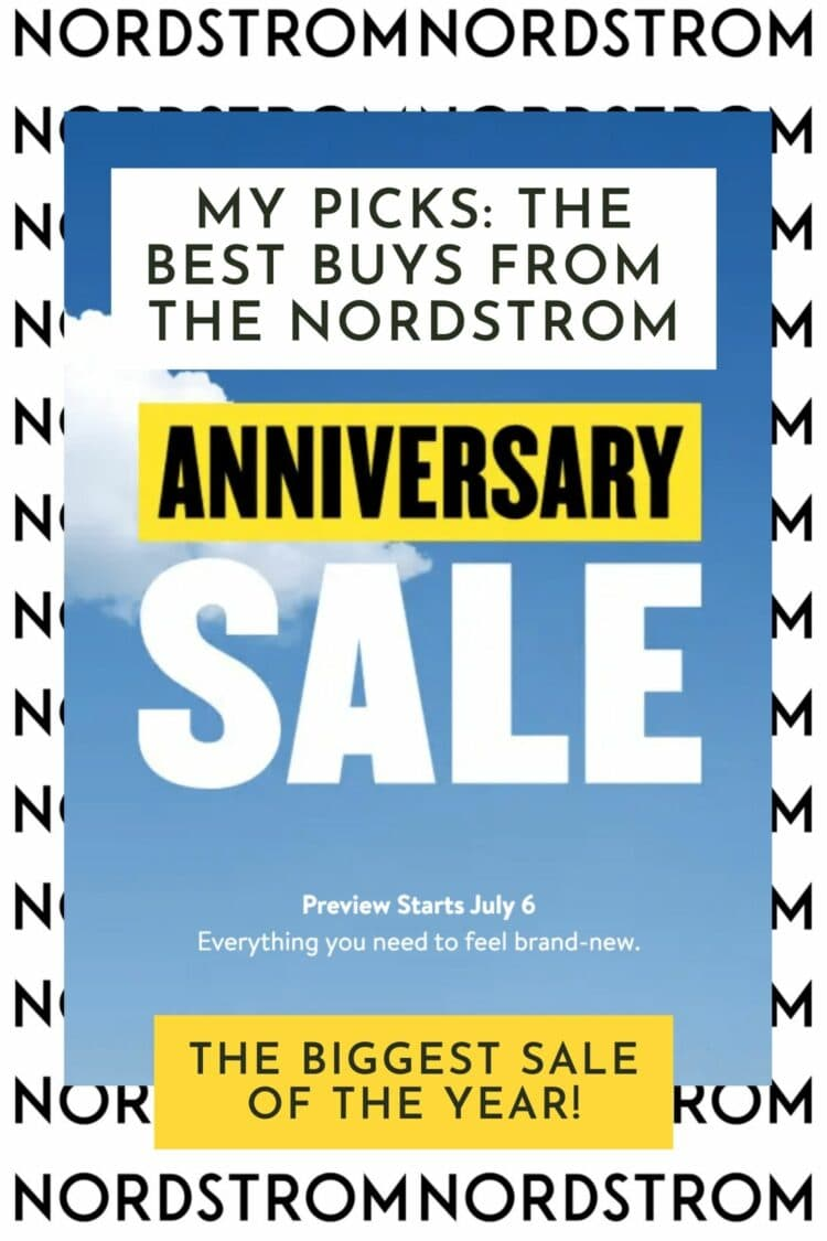 my picks from the nordstrom anniversary sale by wardrobe oxygen