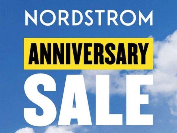 nordstrom annuversary sale