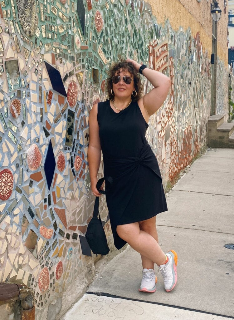 what to wear when visiting philadelphia