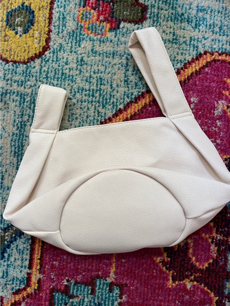 The Drop Womens Avalon Small Tote Bag