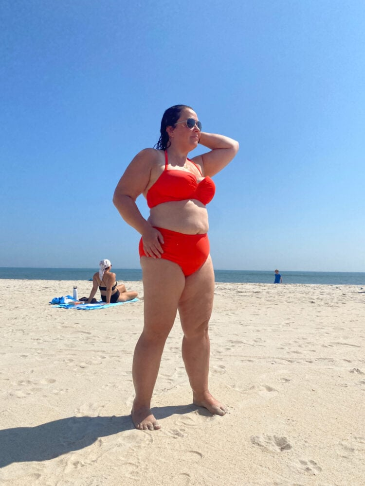 best swimsuits for large busts