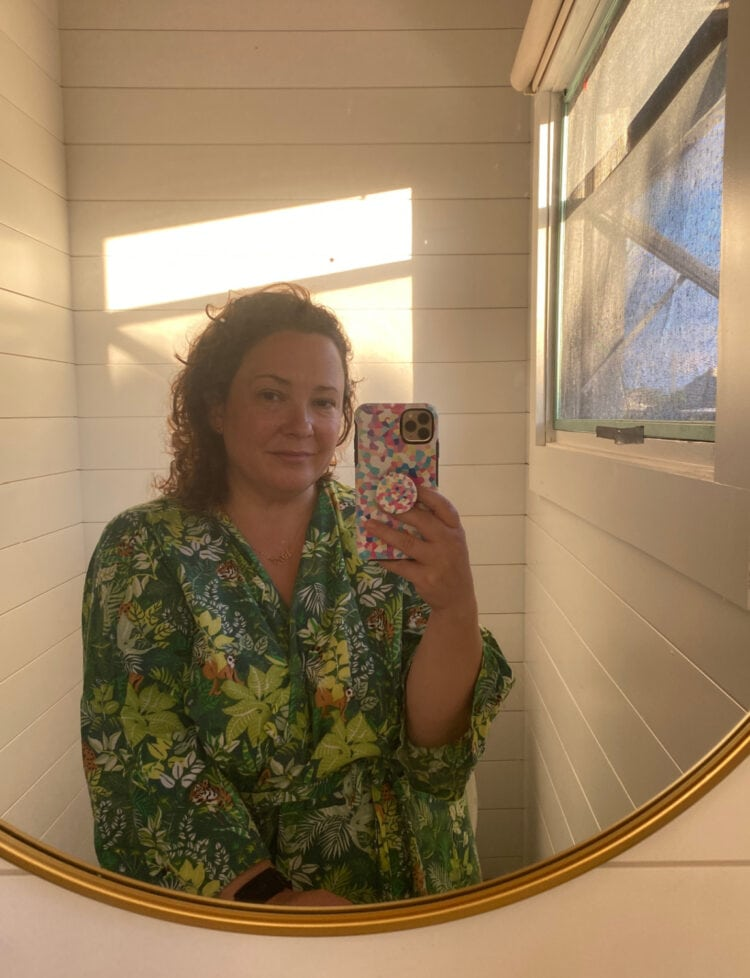 printfresh robe review