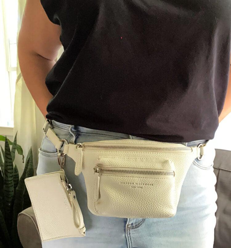brandon blackwood belt bag 1