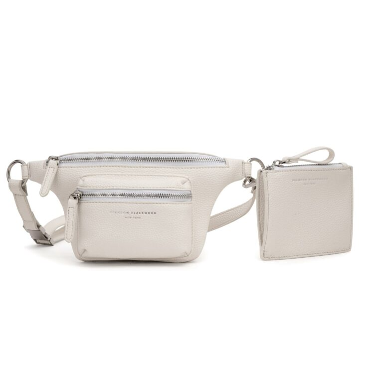 brandon blackwood belt bag