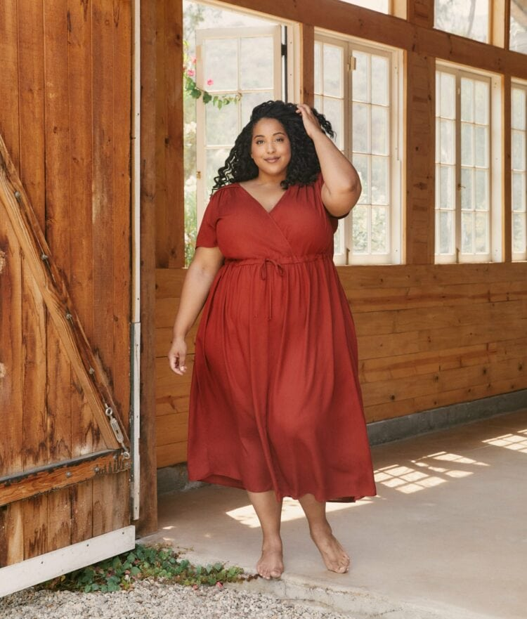 christy dawn dress extended sizes
