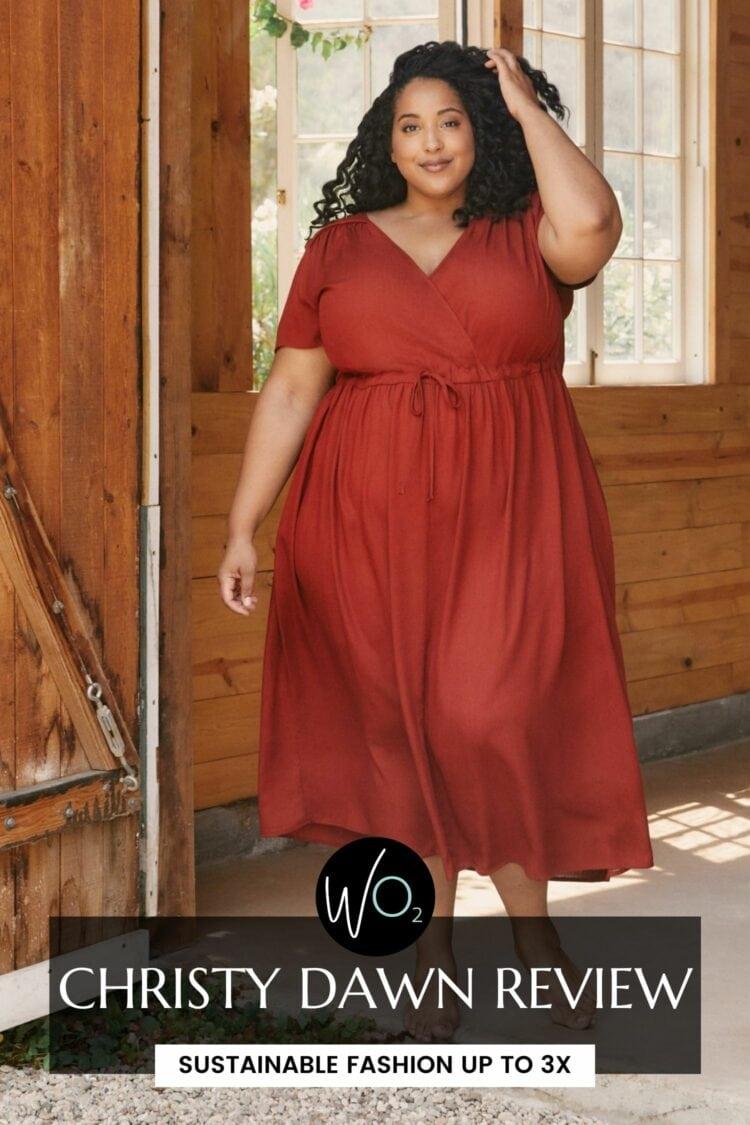 Christy Dawn review by Wardrobe Oxygen