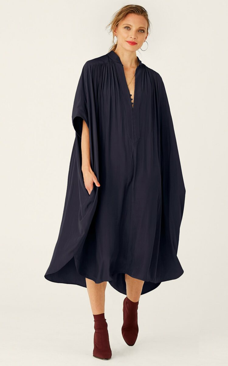 ever by x dress review navy
