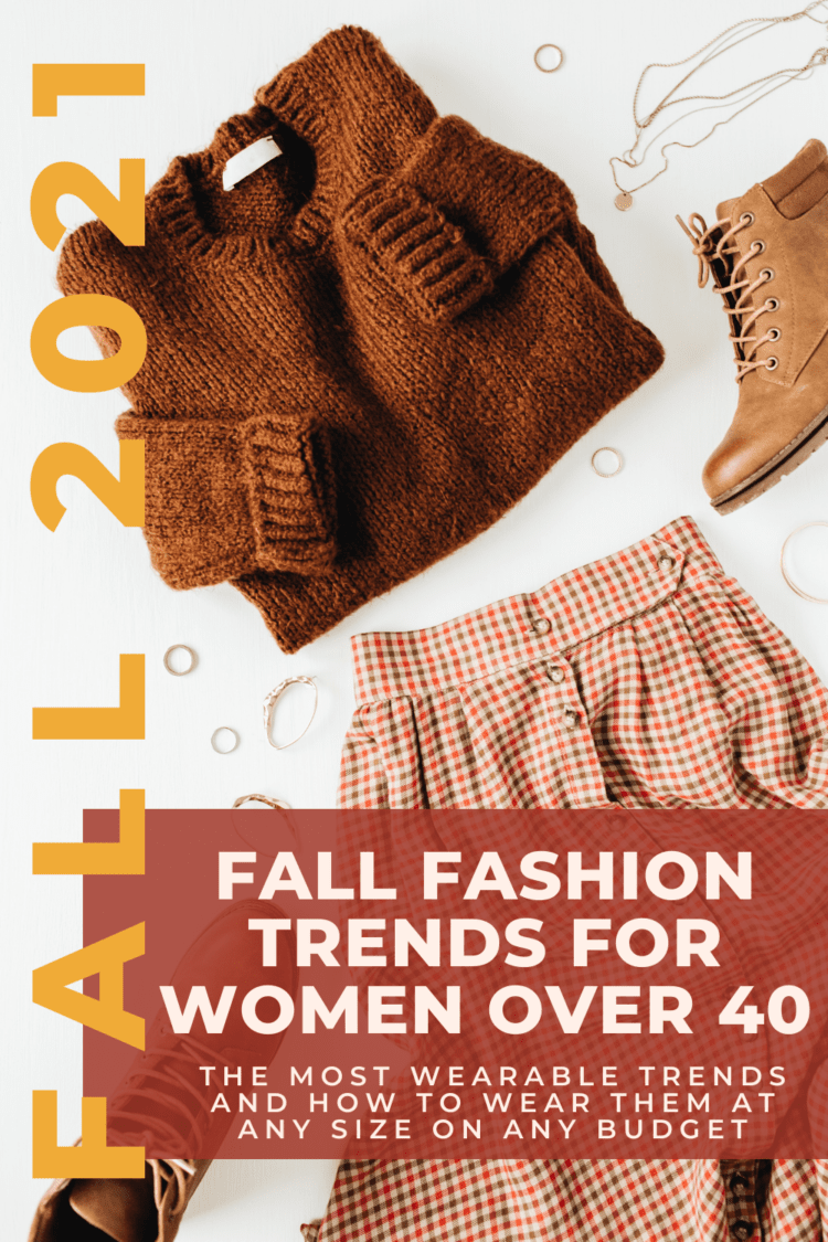 fall fashion trends for women over 40 by Wardrobe Oxygen, a website offering real-life style for grown-ass women of all sizes, ages, and budgets