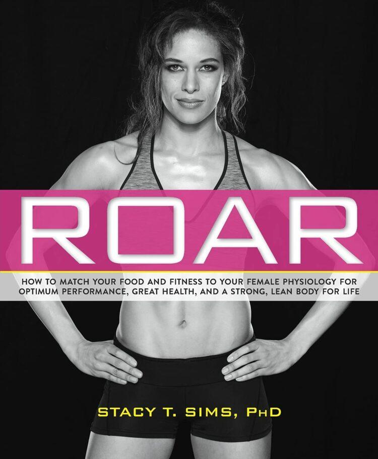roar dr stacy sims