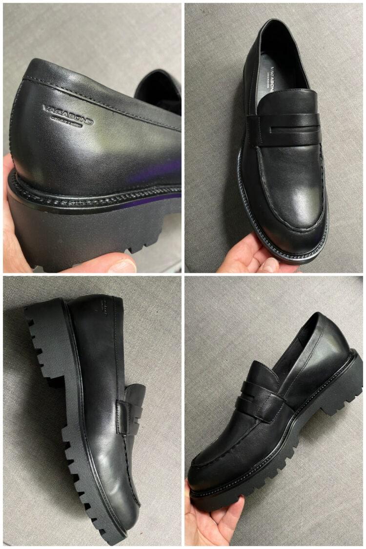 vagabond kenova loafer review