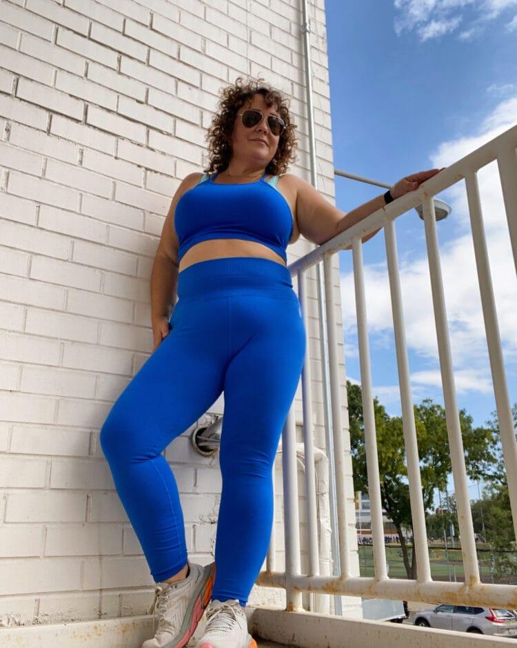FP Movement leggings