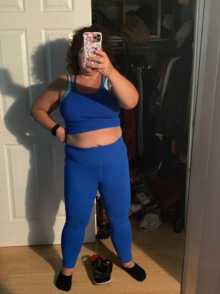 FP Movement leggings review