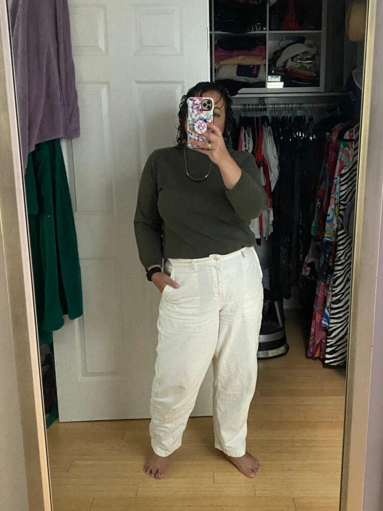 wardrobe oxygen audrey sweater